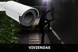 videovigilancia hogar