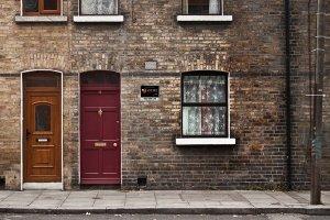 Seguridad casas bajas