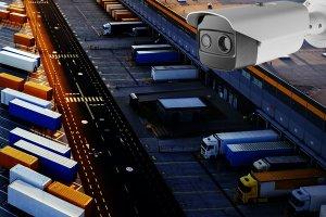 vigilancia de polígonos industriales