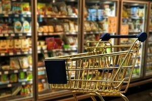 Seguridad supermercados españa